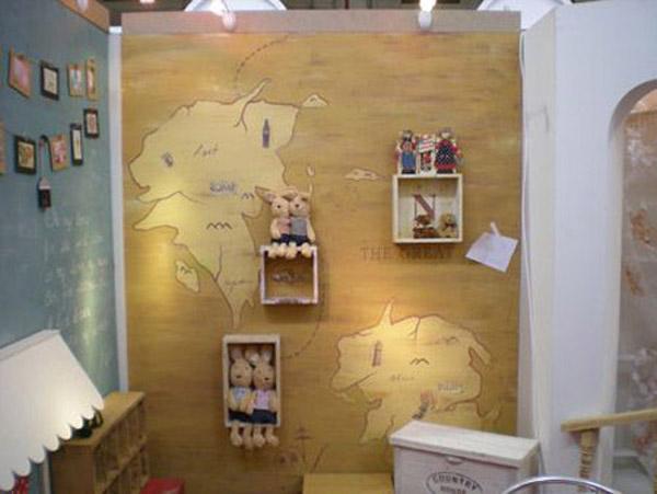 儿童摄影实景影棚:打造360°全景无闪双影像拍摄