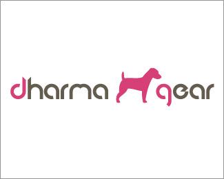 logo设计:有趣的动物元素运用(3)