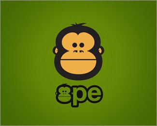logo设计:有趣的动物元素运用(4)