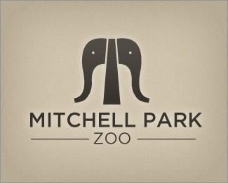 logo设计:有趣的动物元素运用(7)