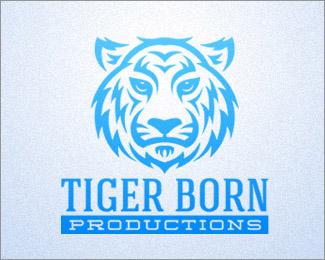logo设计:有趣的动物元素运用(8)