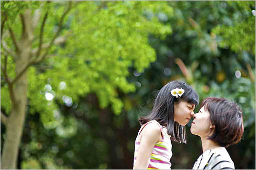 儿童摄影技能 如何拍摄好动的小孩子