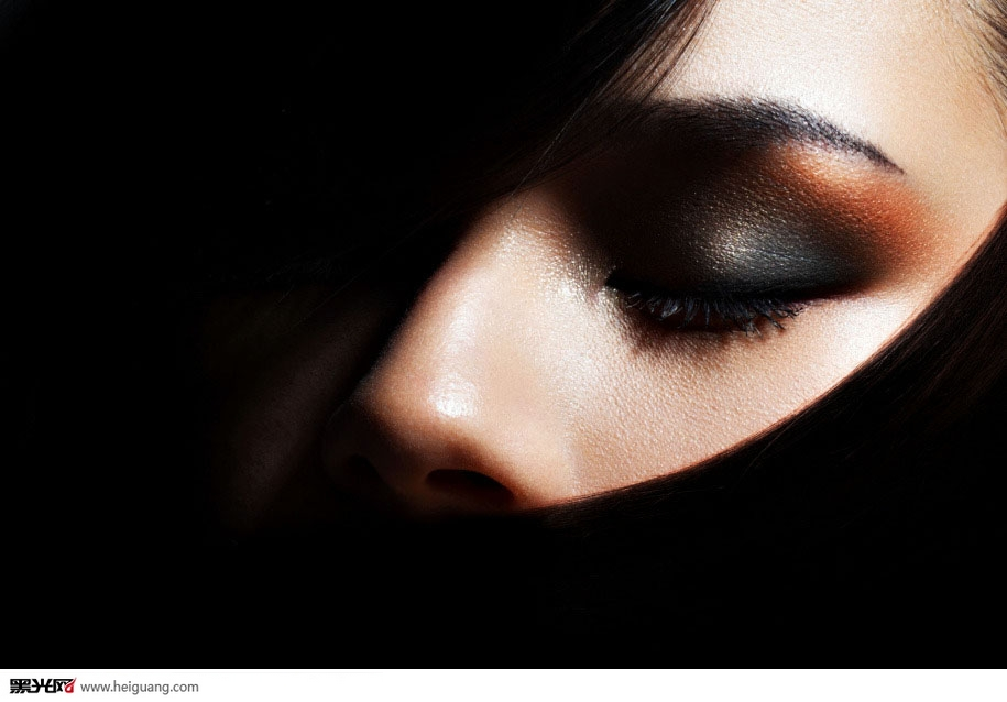 黑光网写真造型图片 黑光造型360黑光造型