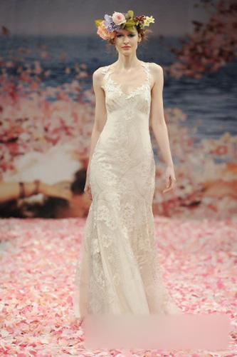 新娘造型 新娘头饰图片