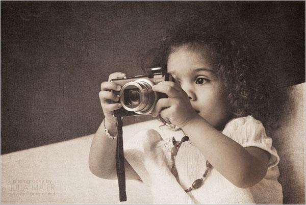 温暖田园风儿童人像(二)(5)_摄影师与影像_影楼摄影