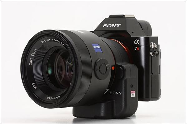 相机a7和a7r(2)