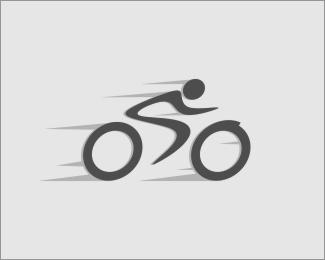 标志设计元素运用实例:自行车(4)