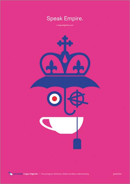 2013紅點視覺傳達設計大獎:海報類外國設計師入選