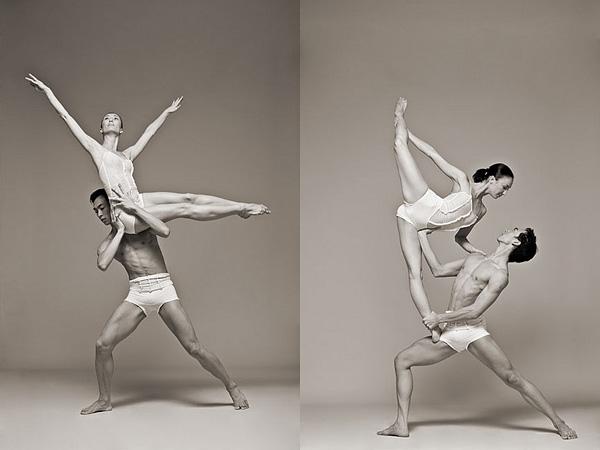 人裸体舞_展现人体之美的舞蹈人像摄影