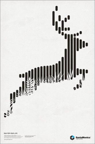 优秀国外创意海报设计欣赏整理