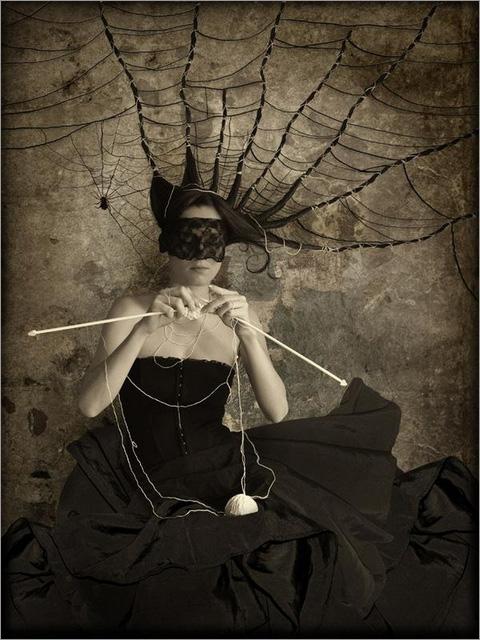 danapra创意人物摄影作品欣赏(5)图片