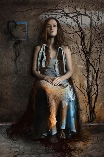 danapra创意人物摄影作品欣赏(7)图片