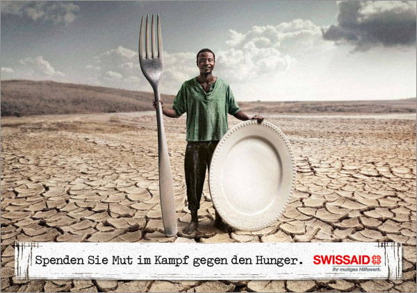 国外经典创意平面广告设计欣赏(6)图片