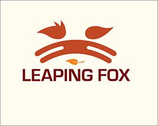 以狐狸为元素的logo设计欣赏
