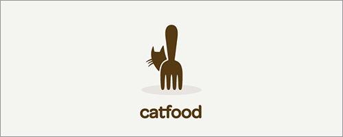 猫 logo 素材