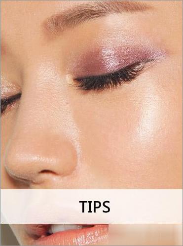 眼影化妆技巧 眼影化妆教程图解图片