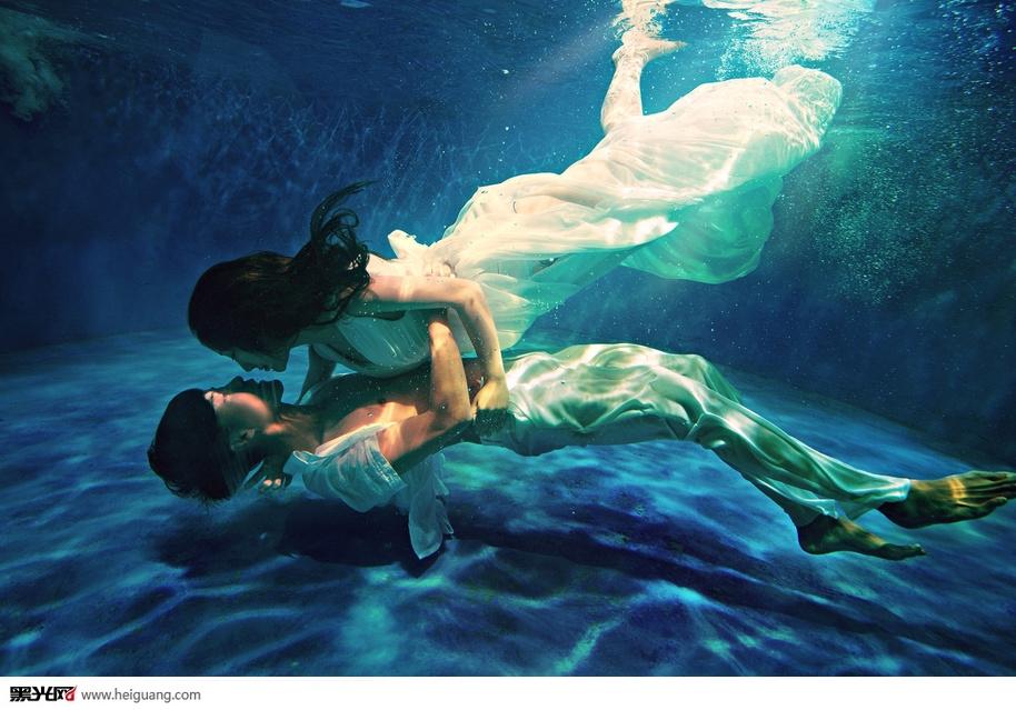 壁纸 海底 海底世界 海洋馆 水族馆 舞蹈 914_639