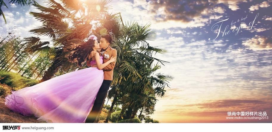 椰子树下的承诺
