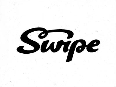 国外手写体logo设计欣赏