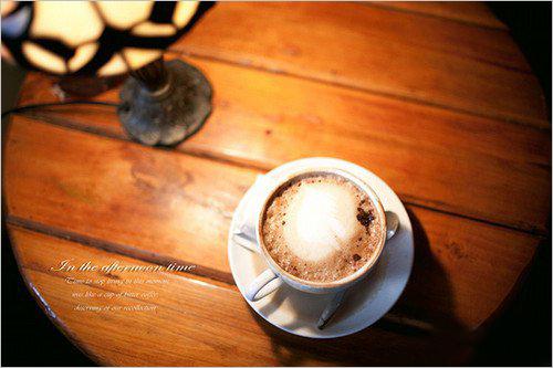 绝妙人像摄影技巧 关于咖啡馆场景的那些事