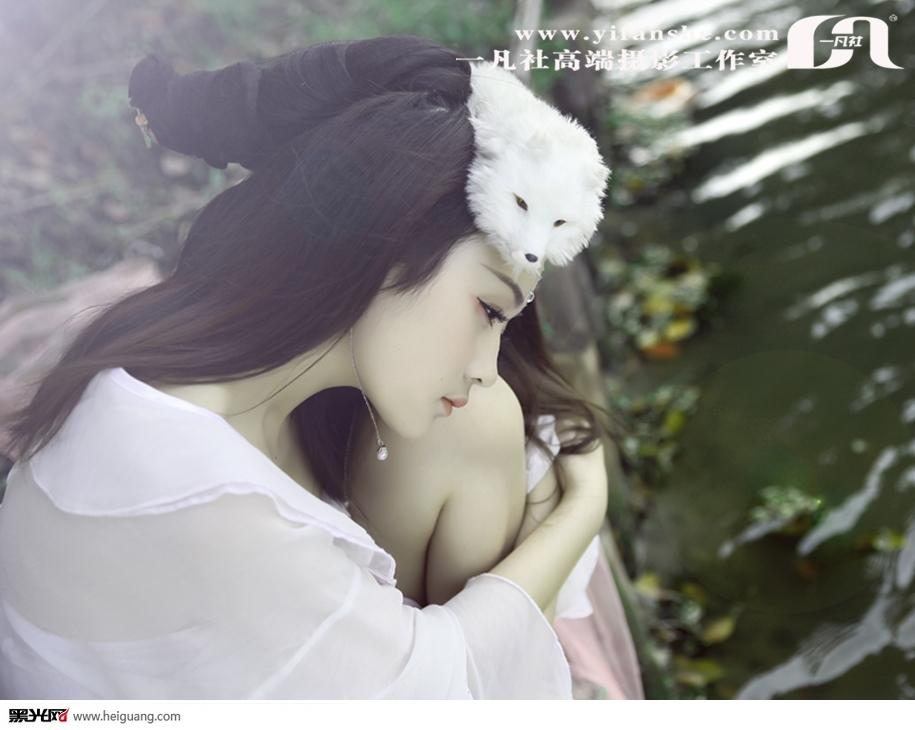 白狐主题曲歌谱
