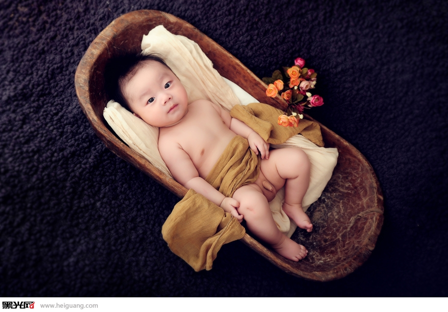 baby 儿童摄影