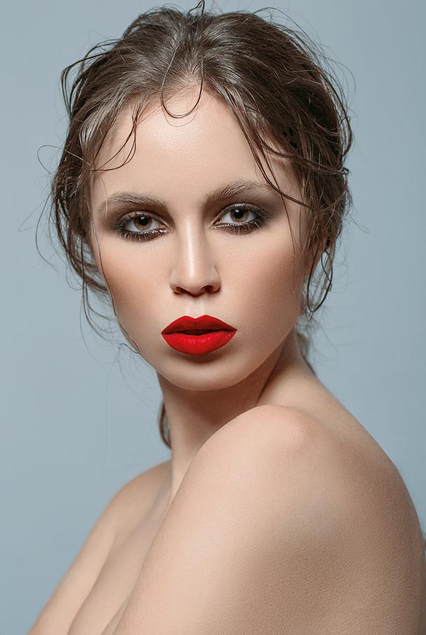 创意妆容化妆造型