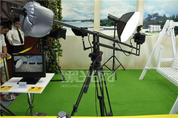尼康单反相机视频拍摄辅助设备