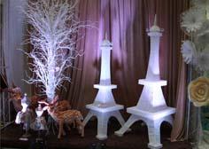 叠轩婚庆:如入梦幻的童话世界