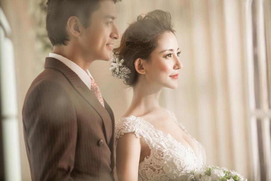 欧式婚礼(5)_婚纱摄影_黑光图库_黑光网