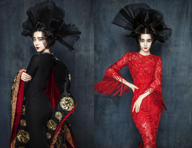 时尚摄影师陈漫:能把被摄对象拍得比自己还自己