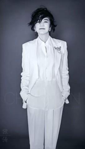 时尚摄影师陈漫:能把被摄对象拍得比自己还自己(3)