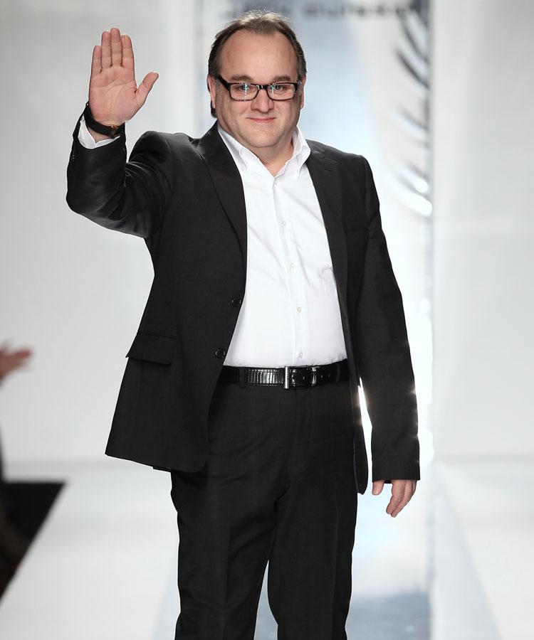 —意大利著名礼服设计师jack