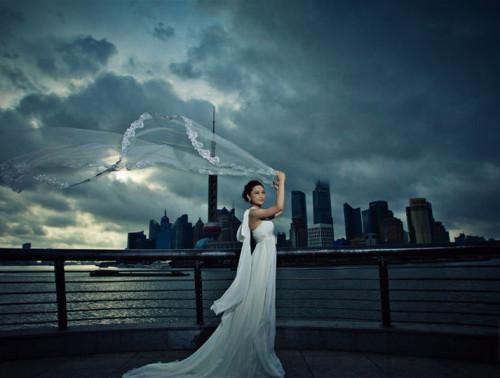 婚纱摄影互联网化