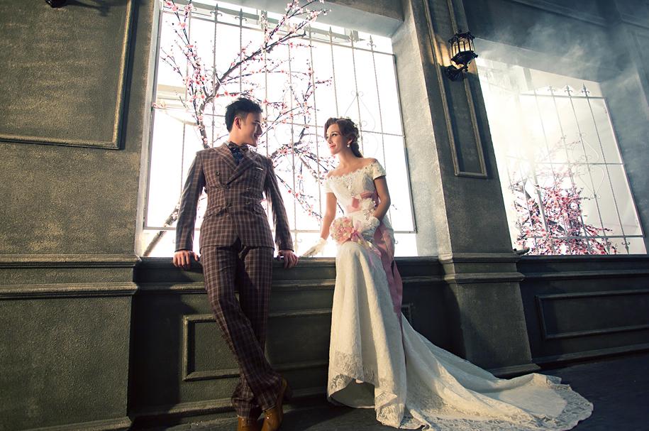 罗马爱情 婚纱照