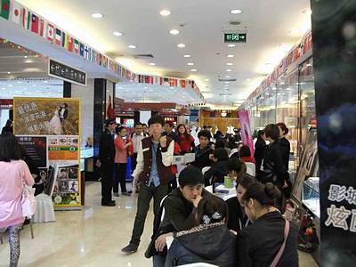 最新影楼资讯新闻-春季北京婚博会上新趋势:婚旅拍摄公司多