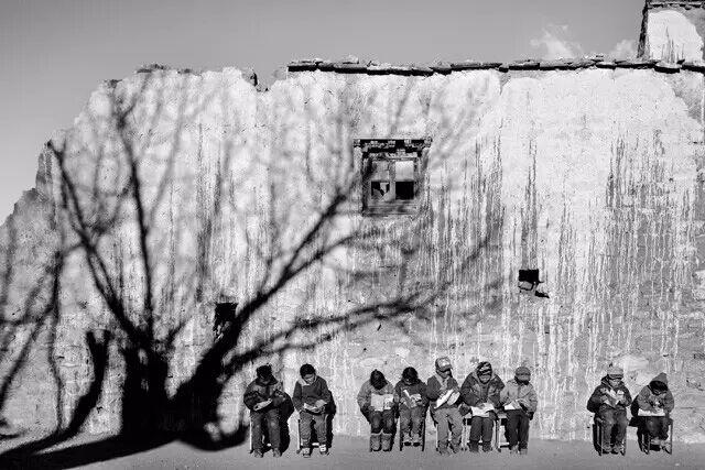 第八届全国人像摄影十杰参评作品展示