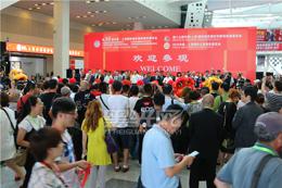 第28届上海展会隆重开幕