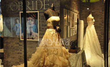 婚纱礼服:适应多样化需求