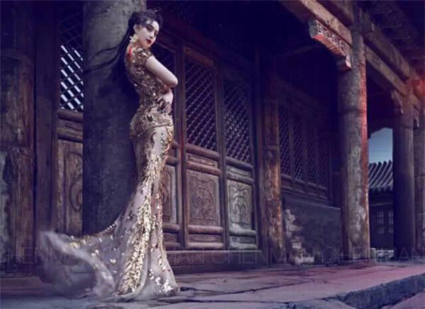 时尚摄影师陈漫和她镜头下的明星大咖