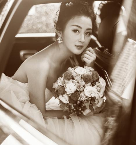 李林骏婚礼跟拍系列 婚礼摄影