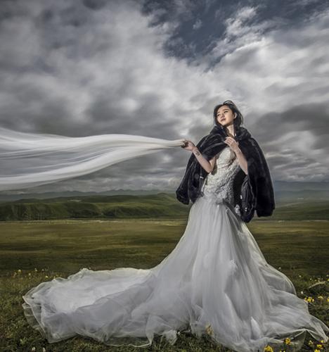 李林骏旅拍系列 婚礼摄影