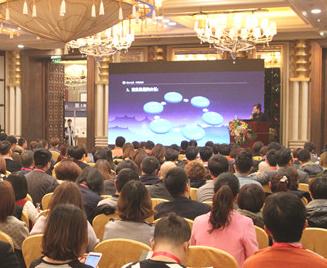 杨艳红:行销企划的魅力之魂
