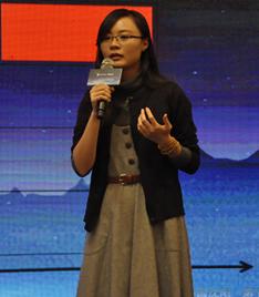 雷筱倩:结婚行业的互联网整合营销