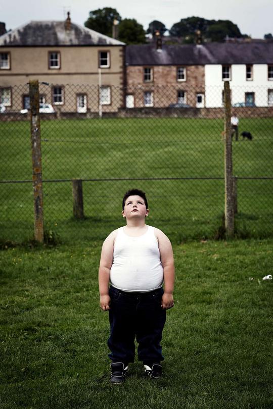 英国国家肖像馆人像摄影大赛结果公布