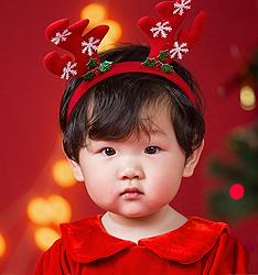 圣诞小可爱