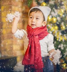 圣诞HAPPY
