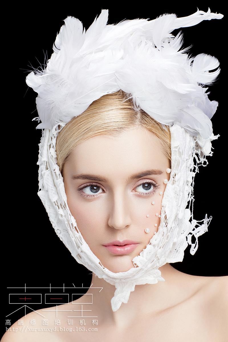 创意妆容 化妆造型