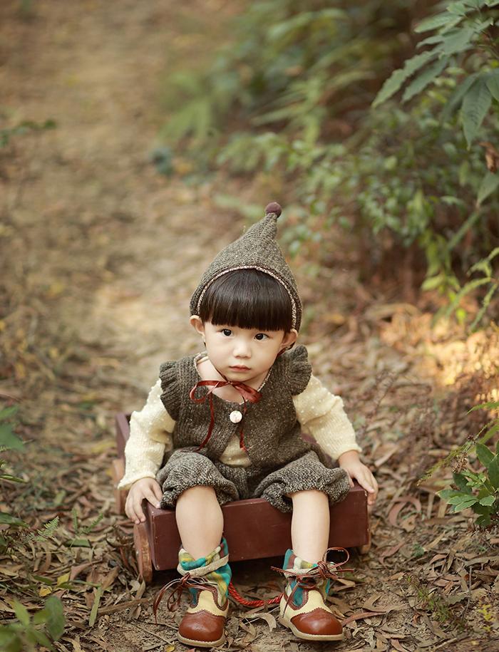 外景系(5)_儿童摄影_黑光图库_黑光网