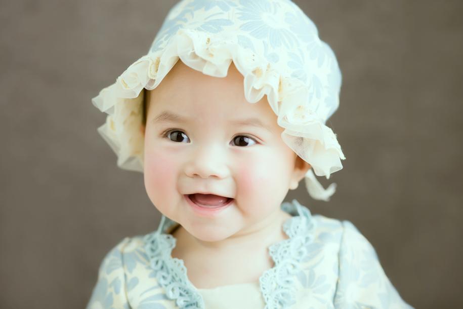 宝宝 壁纸 孩子 小孩 婴儿 915_610